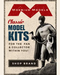 Classic Model Kits