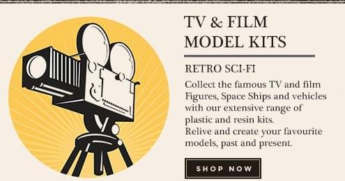 TV & Film Kits