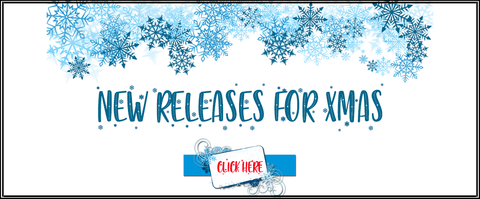 New Releases for Xmas