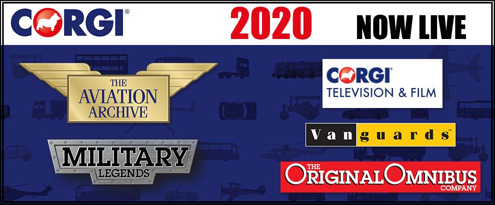 Corgi 2020