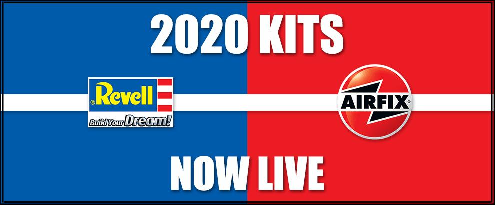 Revell 2020