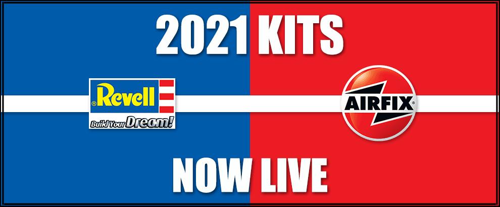 Revell 2021