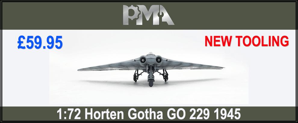 pma models