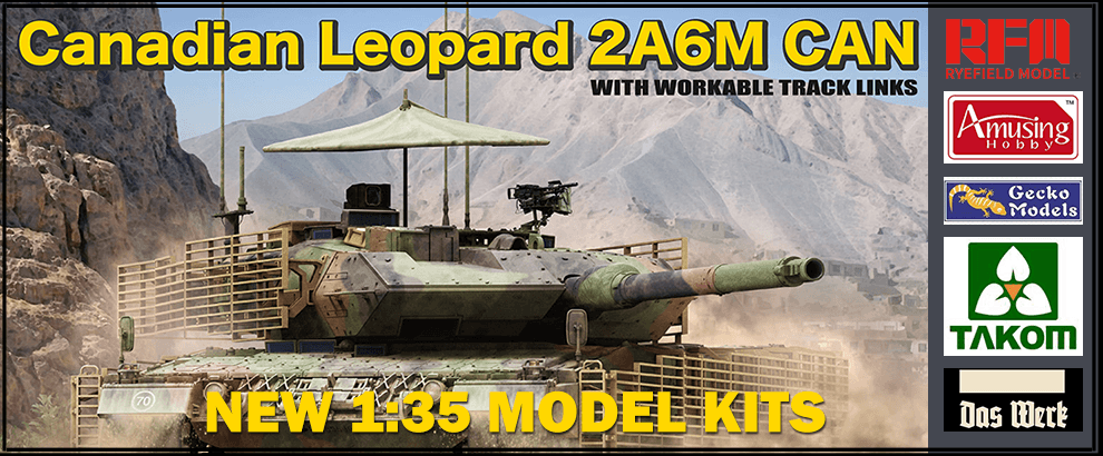 New Military Kits