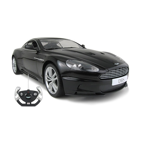 Aston Martin Dbs Coupe Function Remote Control Car 1 10 Scale