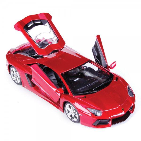 Maisto Lamborghini Aventador Lp700-4