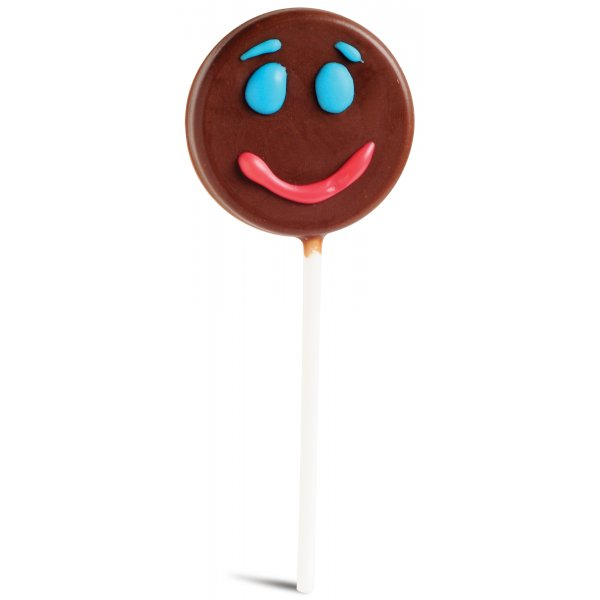 Little Charmers - Make, mould and ice your own chocolate lollipops