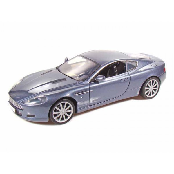 1:18 Scale Diecast Car
