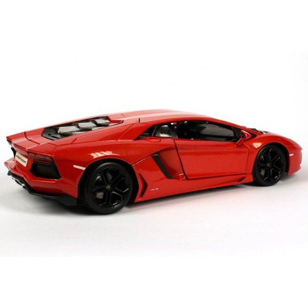 Bburago Lamborghini Aventador Lp700-4