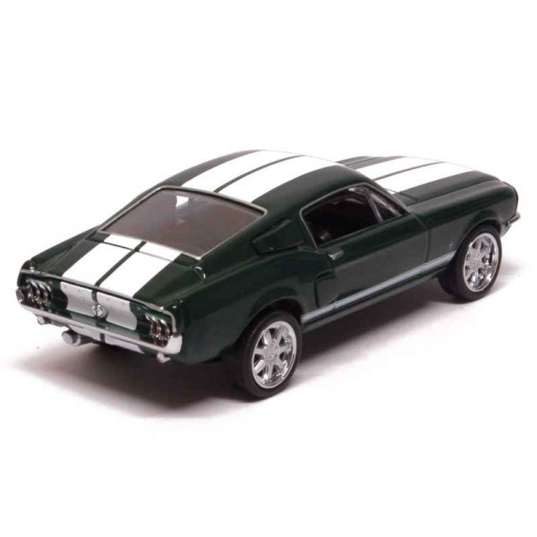 Fast & Furious Sean's 1967 Ford Mustang
