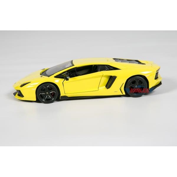 Maisto Lamborghini Aventador LP700-4 Exotics