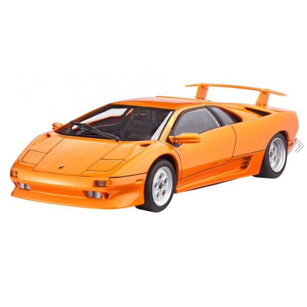 Revell 1:24 Lamborghini Diablo VT Model Car Kit