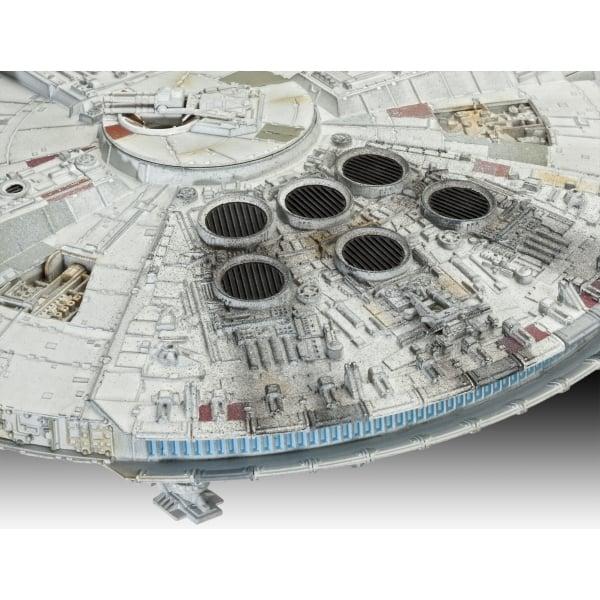 Revell 1:144 Master Series Millennium Falcon Star Wars Kit