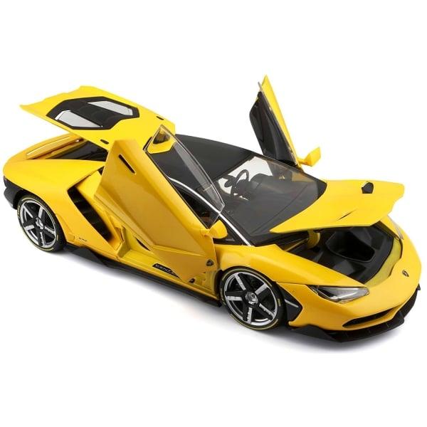 Maisto Exclusive Edition Lamborghini Centenario