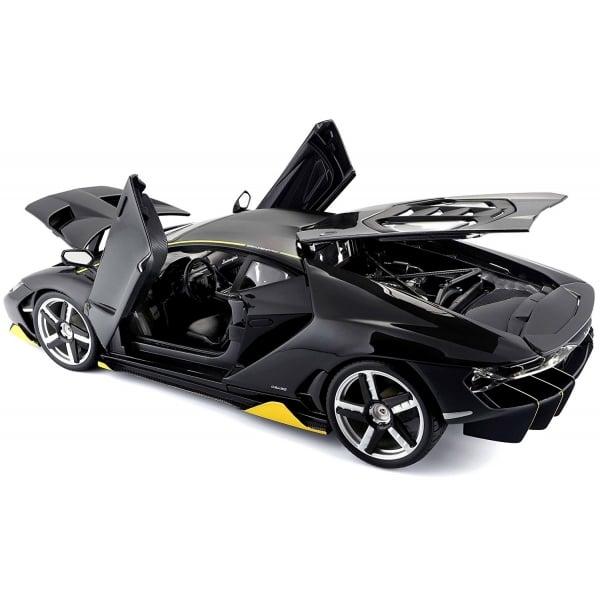Maisto Lamborghini Centenario Grey