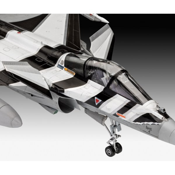 Revell 1:48 Dassault Rafale C Aircraft Model Kit