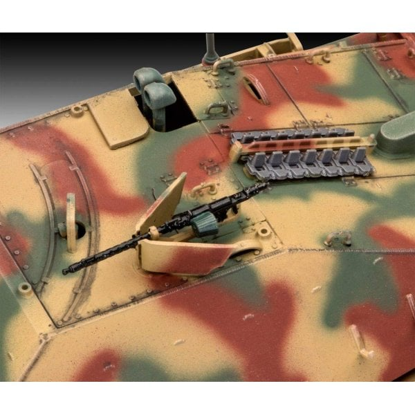t Revell 1:35 Jagdpanzer 38 Hetzer