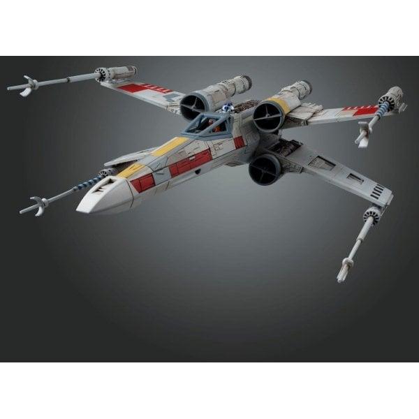 Revell Bandai 1:72 X-Wing Starfighter Star Wars Kit