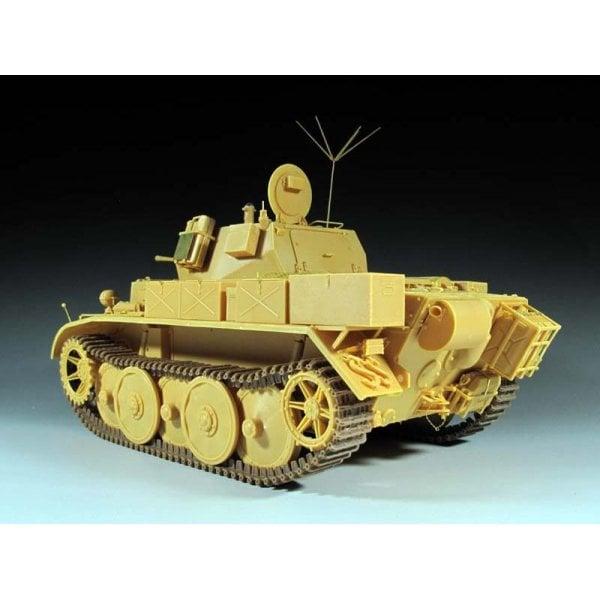 Classy Hobby 1:16 Panzerkampfwagen II Ausf.L 'Luchs