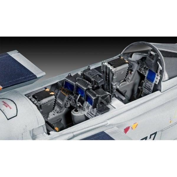 Revell 1:48 Tornado ASSTA 3.1 Aircraft Model Kit - Revell from Jumblies  Models UK