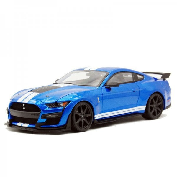 Maisto 1:18 2020 Ford Mustang Shelby GT500 Diecast Car ...