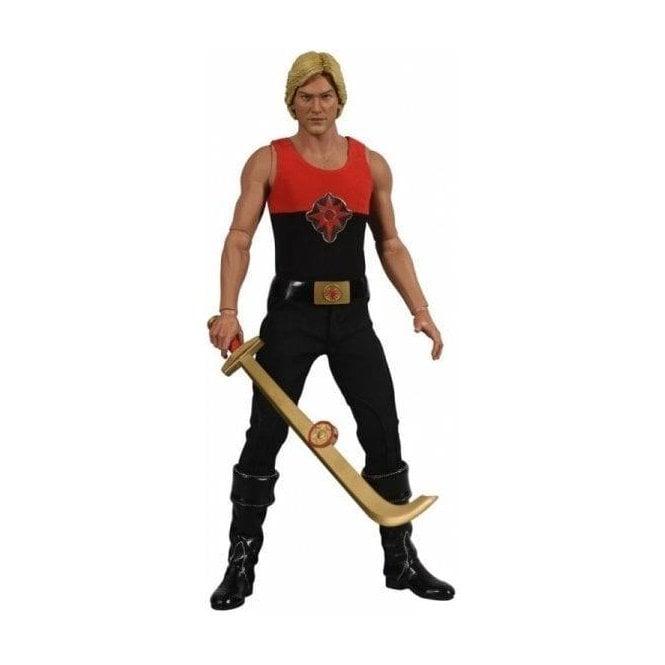 Big Chief Studios 1:6 Flash Gordon – Saviour of the Universe Figure