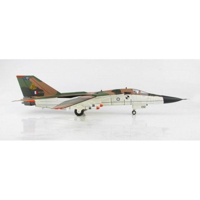 Hobby Master 1:72 F-111C Aardvark A8-132, ARDU, RAAF, 1988