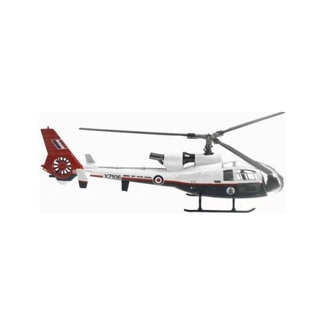 Aviation72 1:72 Westland Gazelle XZ936 RAE 1990