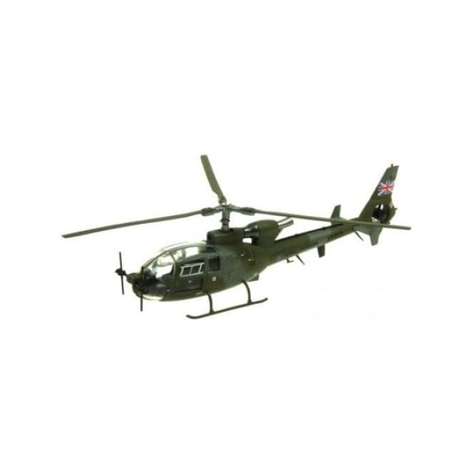 Aviation72 1:72 Westland Gazelle XX450 Royal Marines