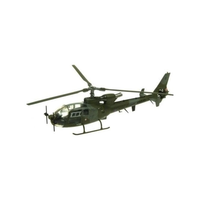 Aviation72 1:72 Westland Gazelle XW849 Royal Marines Gladys