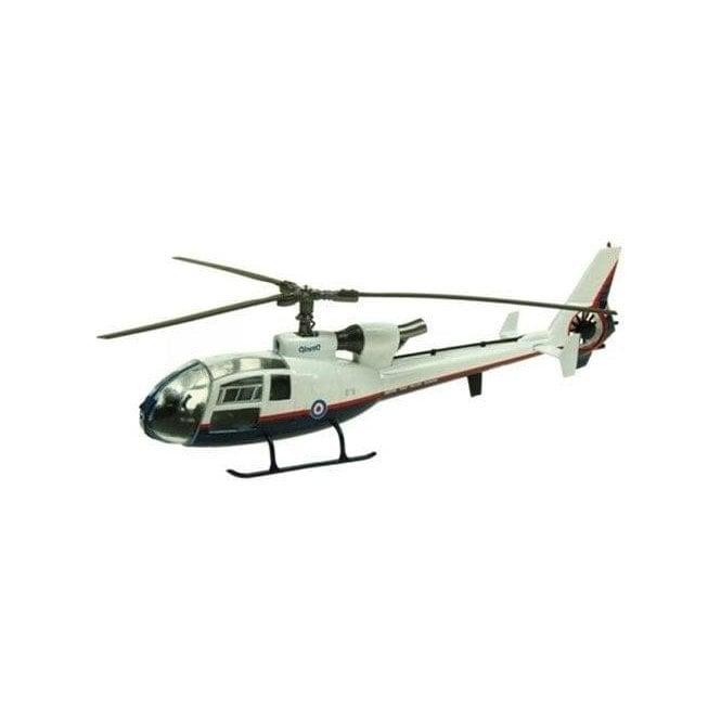 Aviation72 1:72 Westland Gazelle HT.3 XZ936 Empire Test Pilots School