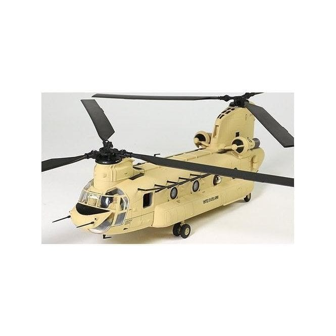 Forces of Valor 1:72 Chinook CH-47D US Army 3rd Battalion, 25th Aviation Regiment, 25th Combat Aviation Brigade, 25th Infantry Division, 2013