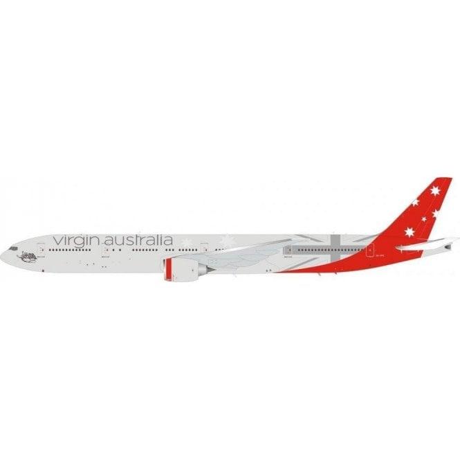 InFlight 200 Boeing B777-3ZG/ER V Australia Reg - VH-VPE - 1:200 Scale