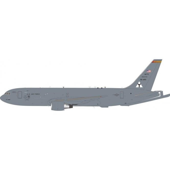 InFlight 200 Boeing B767-200 / KC46A Pegasus USAF US Air Force 18-46049 - 1:200 Scale