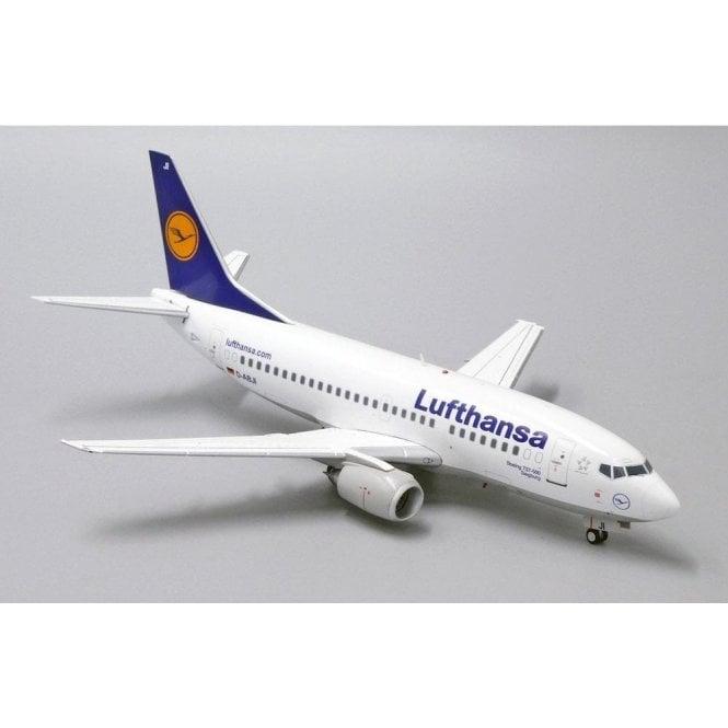 JC Wings 1:200 Boeing 737-500 Lufthansa - Reg D-ABJI