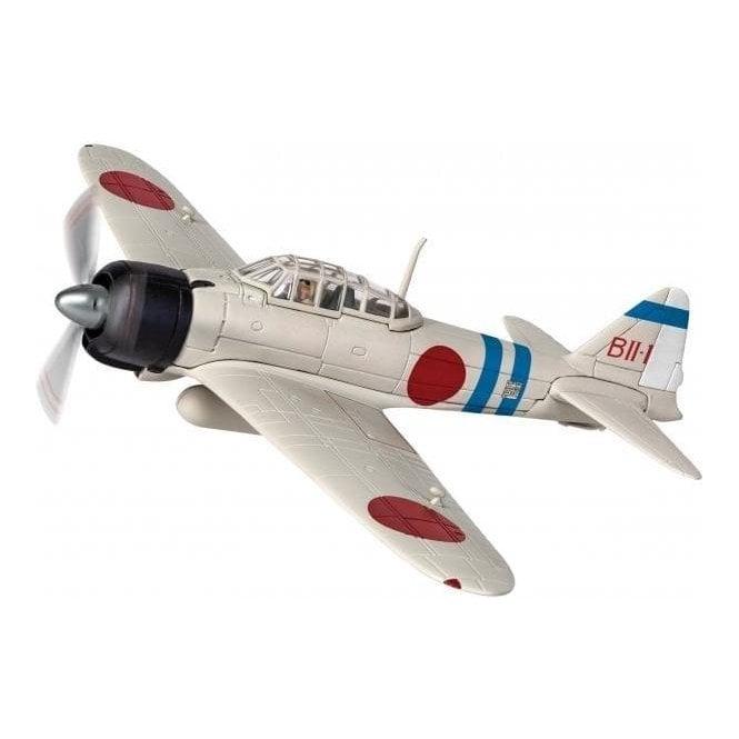Corgi 1:72 Mitsubishi Zero A6M ' Pearl Harbor 80th Anniversary '