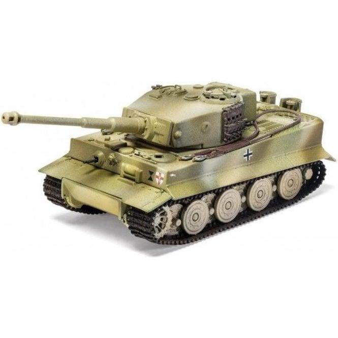 Corgi 1:50 Tiger 131 Model Tank
