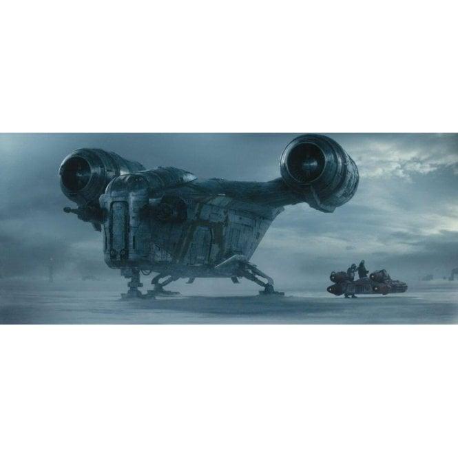 Revell 1:72 The Razor Crest (The Mandalorian) Star Wars Kit