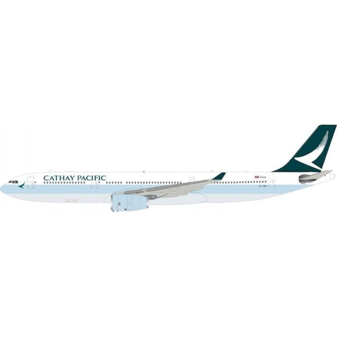 InFlight 200 Airbus A330-343 Cathay Pacific Airways Reg - B-LBB - 1:200 Scale