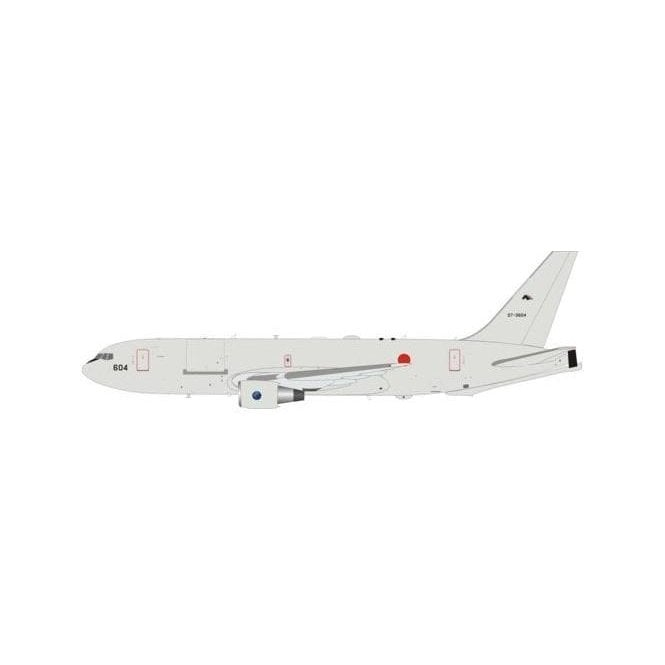 InFlight 200 Boeing B767-200 / KC-767J Japan Air Force 07-3604 - 1:200 Scale