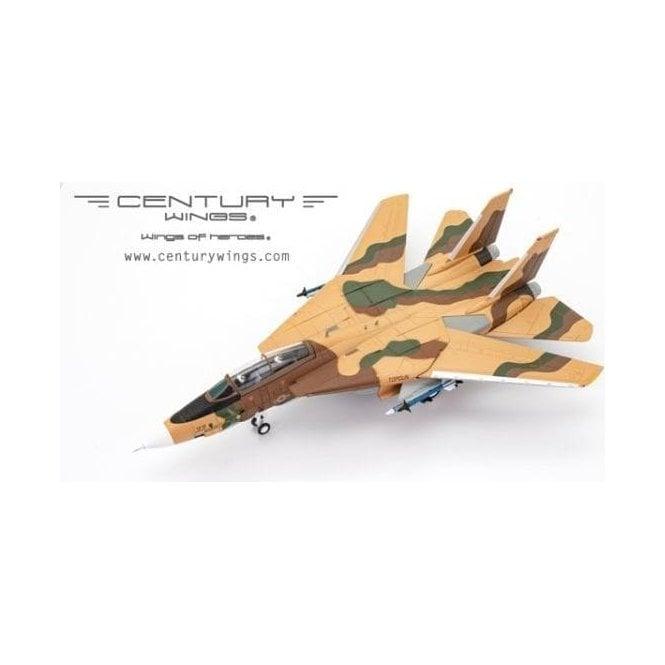 Century Wings 1:72 F-14A Tomcat US Navy VF-126 ' BANDITS ' NFW 33 1996 NAS Miramar CA