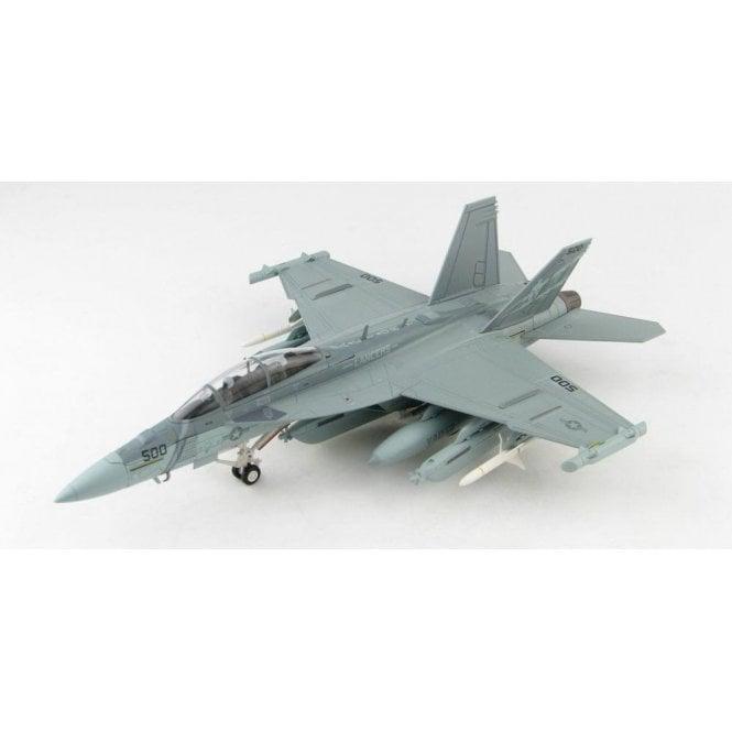"Hobby Master 1:72 EA-18G Growler 168772, VAQ-131 ""Operation Inherent Resolve"""