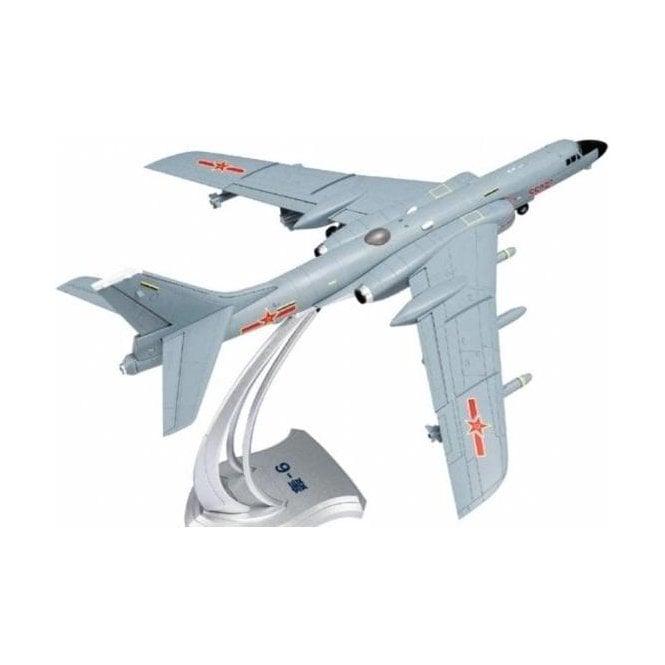 Air Force 1 1:72 H-6K Badger PLAAF China