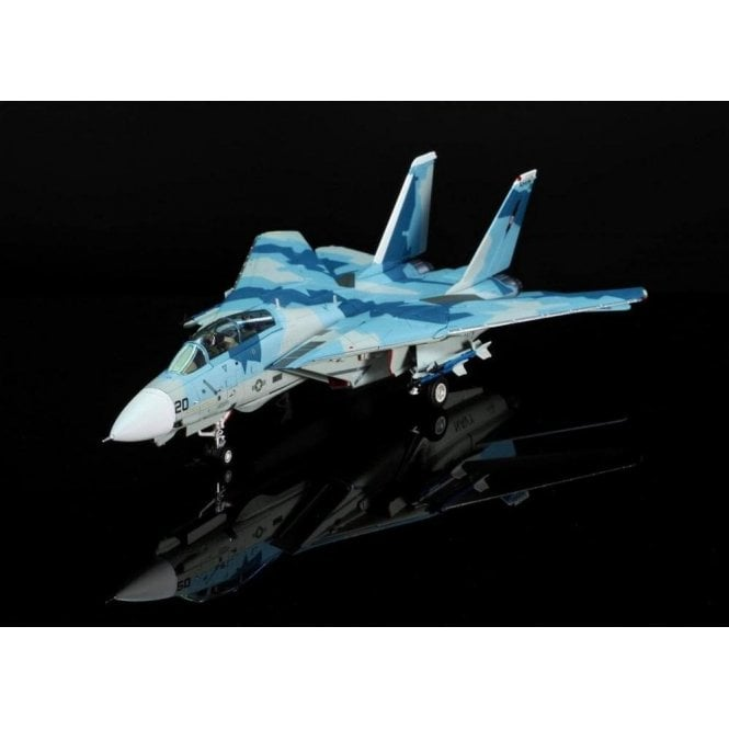 Calibre Wings 1:72 F-14A Tomcat NFWS/NSAWC ' Topgun ' Splinter BUNO 161869