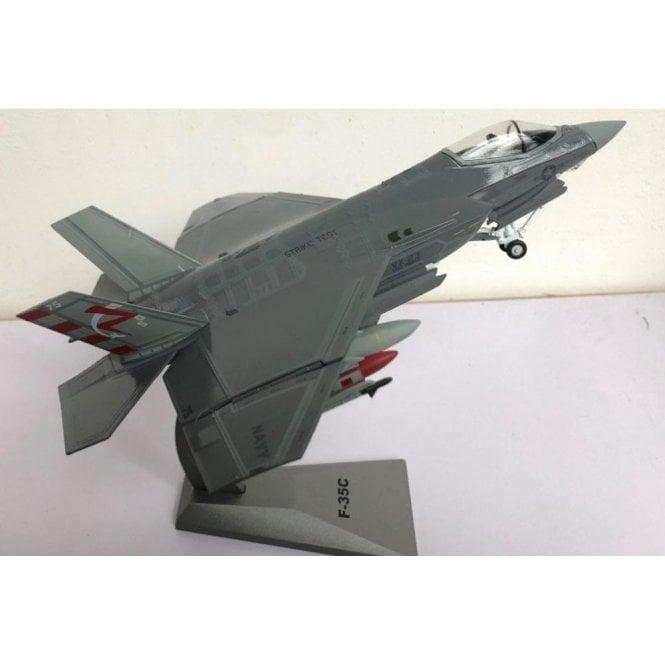 Air Force 1 1:72 F-35C Lightning CF-05 VX-23 NAS Pax River