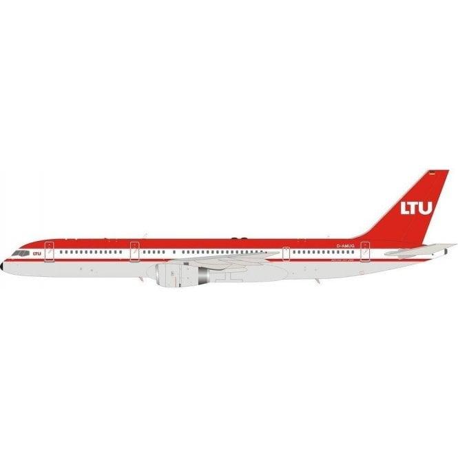 InFlight 200 Boeing 757-200 LTU Lufttransport-Unternehmen - Reg D-AMUG  - 1:200 Scale