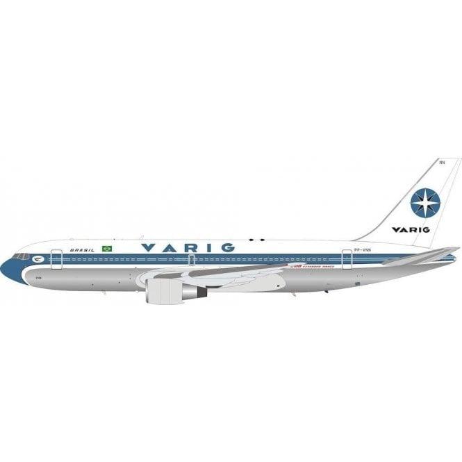 InFlight 200 Boeing 767-200ER Varig reg - PP-VNN - 1:200 Scale