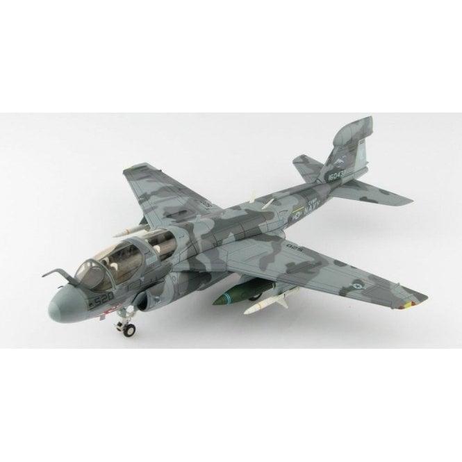 "Hobby Master 1:72 EA-6B Prowler 160437, VAQ-142, Bagram Airfield, Afghanistan ""Operation Iraqi Freedom"""