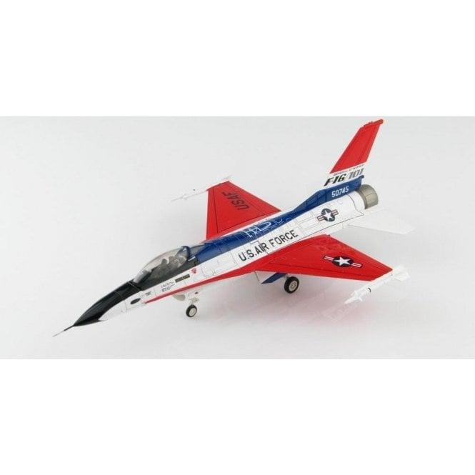 Hobby Master 1:72 F-16/101 75-0745, USAF, 19th Dec 1980