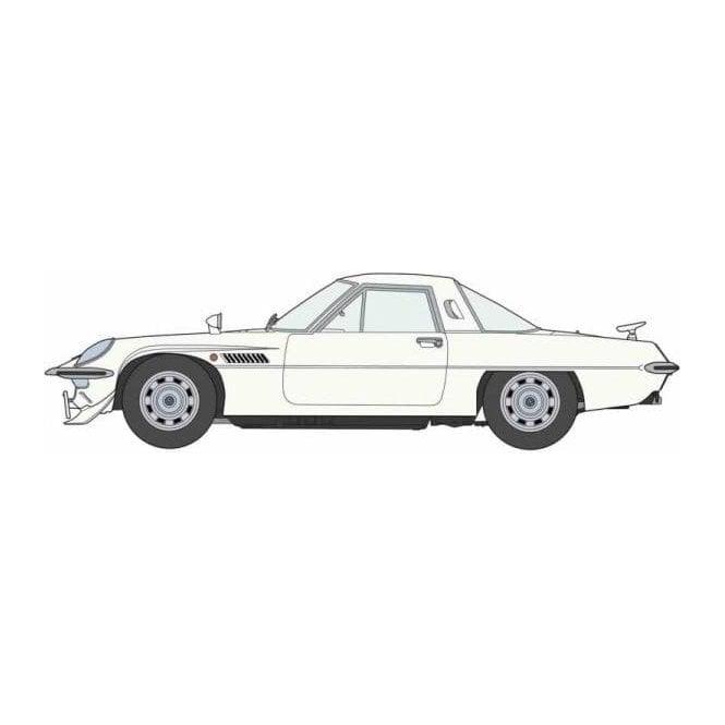 Hasegawa 1:24 Mazda Cosmo Sport W/Chin Spoiler Car Model Kit